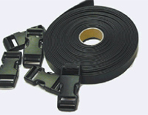 gear straps