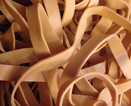 Postal Rubber Bands Size 64